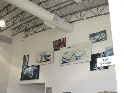 Audi Glenwood Springs & Glenwood Springs Volkswagen Image 4
