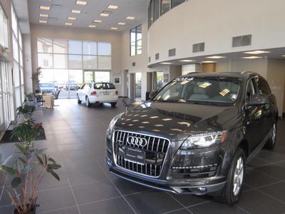 Audi Glenwood Springs & Glenwood Springs Volkswagen Image 7