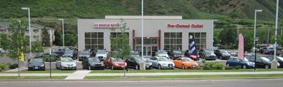 Audi Glenwood Springs & Glenwood Springs Volkswagen Image 9