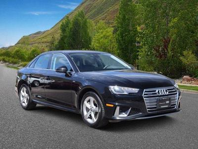 Audi A4 2019 for Sale in Glenwood Springs, CO