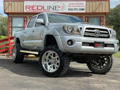 Toyota Tacoma 2011 for Sale in Cedar Creek, TX