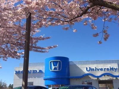 University Honda Image 2