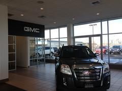 Gilchrist Chevrolet Buick GMC Image 1