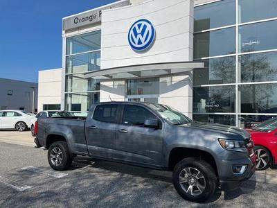 Chevrolet Colorado 2020 for Sale in Jacksonville, FL
