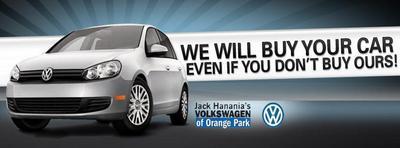 Volkswagen Of Orange Park Image 1