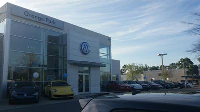 Volkswagen Of Orange Park Image 6