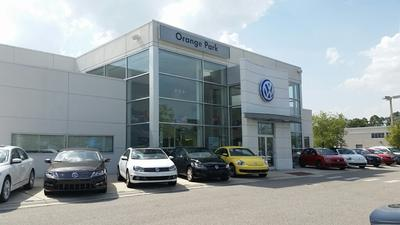 Volkswagen Of Orange Park Image 7