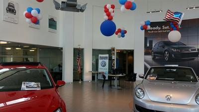 Volkswagen Of Orange Park Image 8