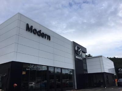 Modern Mazda Image 2