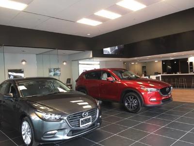 Modern Mazda Image 3