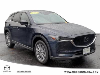 Mazda CX-5 2021 a la venta en Thomaston, CT