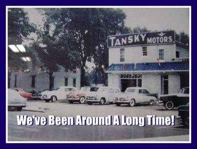 Tansky Motors Image 3