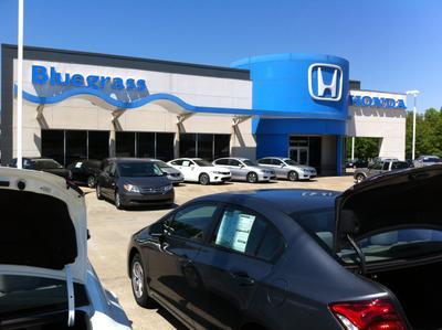 Bluegrass Honda & BMW Image 3