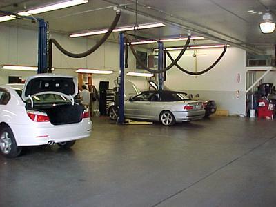 Bluegrass Honda & BMW Image 4