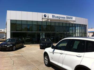 Bluegrass Honda & BMW Image 7