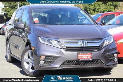 Honda Odyssey 2020 a la venta en Pittsburg, CA