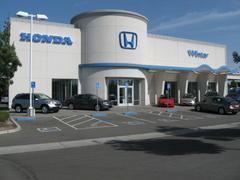 Winter Chevrolet Honda Image 1