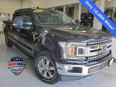 Ford F-150 2020 for Sale in Buffalo, NY