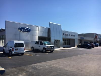 Dave Smith Ford Image 1