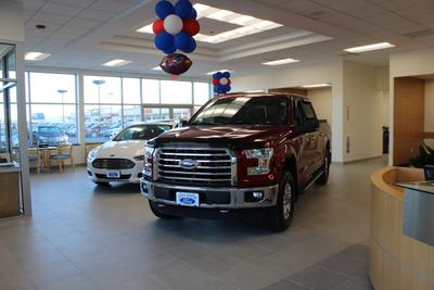 Dave Smith Ford Image 7