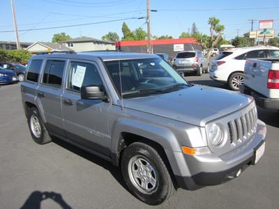 Jeep Patriot 2014 for Sale in Sacramento, CA