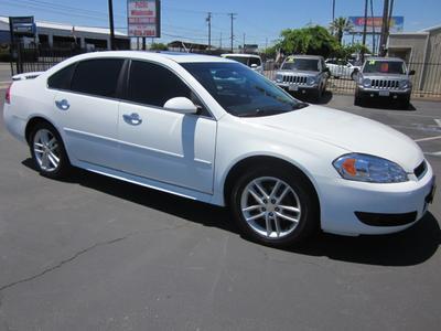 Chevrolet Impala Limited 2014 for Sale in Sacramento, CA