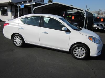 Nissan Versa 2014 for Sale in Sacramento, CA