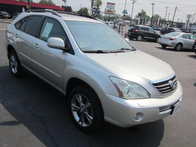 Lexus RX 400h 2006 for Sale in Sacramento, CA