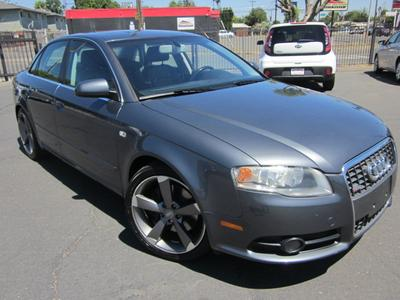 Audi A4 2006 for Sale in Sacramento, CA
