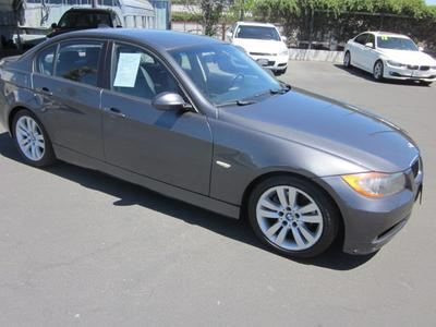 BMW 325 2006 for Sale in Sacramento, CA