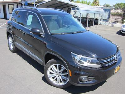 Volkswagen Tiguan 2012 for Sale in Sacramento, CA