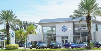 Wallace Volkswagen Image 3