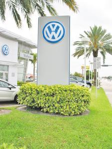 Wallace Volkswagen Image 6