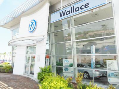 Wallace Volkswagen Image 7