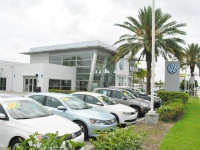 Wallace Volkswagen Image 9