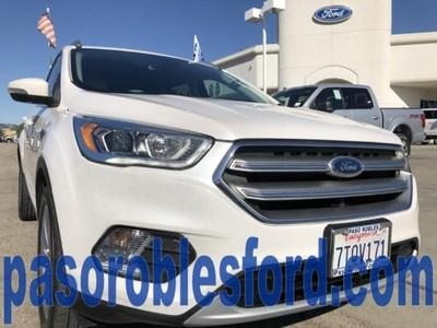 Paso Robles Ford >> Cars For Sale At Paso Robles Ford In Paso Robles Ca Auto Com