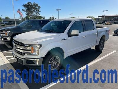 Ford F-150 2019 for Sale in Paso Robles, CA