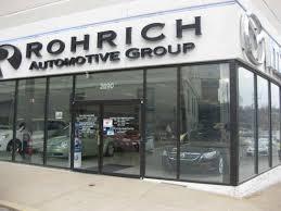 Rohrich Mazda Image 4