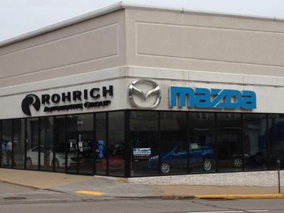 Rohrich Mazda Image 6