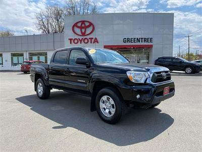Toyota Tacoma 2015 for Sale in Danbury, CT