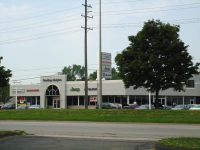 Sterling Heights Chrysler Dodge Jeep RAM Image 1