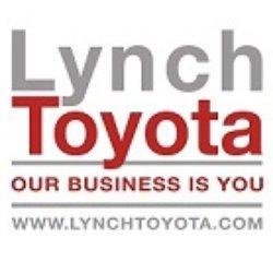 Lynch Toyota Image 5