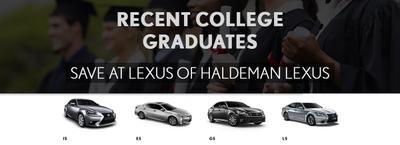 Haldeman Lexus of Princeton Image 1