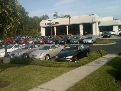 Haldeman Lexus of Princeton Image 3