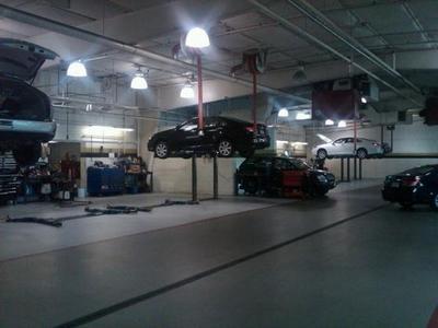 Haldeman Lexus of Princeton Image 6