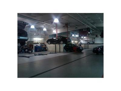Haldeman Lexus of Princeton Image 9