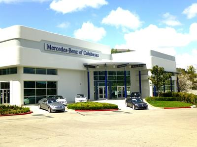 Mercedes-Benz of Calabasas Image 1