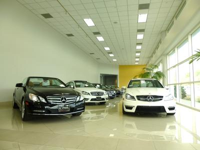 Mercedes-Benz of Calabasas Image 3