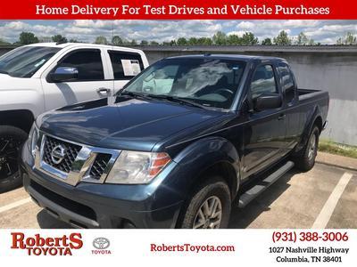 Nissan Frontier 2014 a la Venta en Columbia, TN