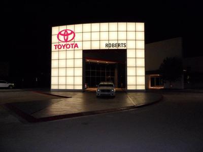 Roberts Toyota Image 4
